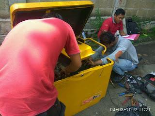 INFO SERVICE GENSET GROGOL JAKARTA BARAT