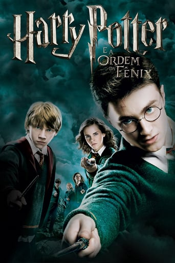 Harry Potter e a Ordem da Fênix (2007) Download