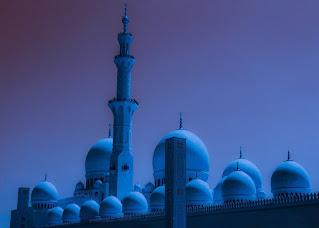 10 Hari Terakhir Bulan Ramadhan