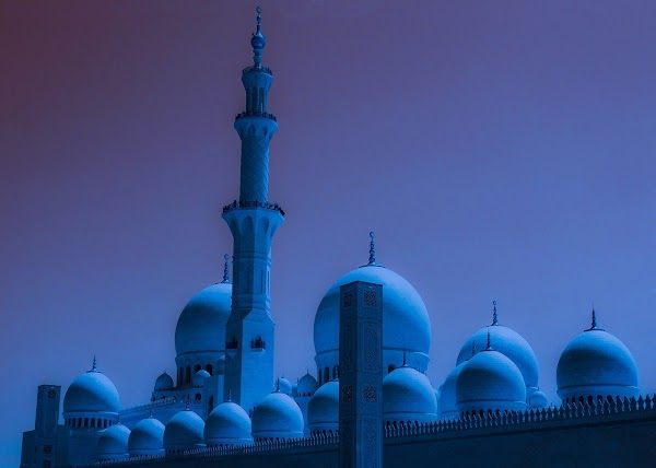 Amalan Rasulullah di 10 Hari Terakhir Bulan Ramadhan