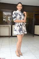 Rakul Preet Singh in beautiful Short Dress Cute Pics Nov 2017 ~  Exlusive 040.jpg