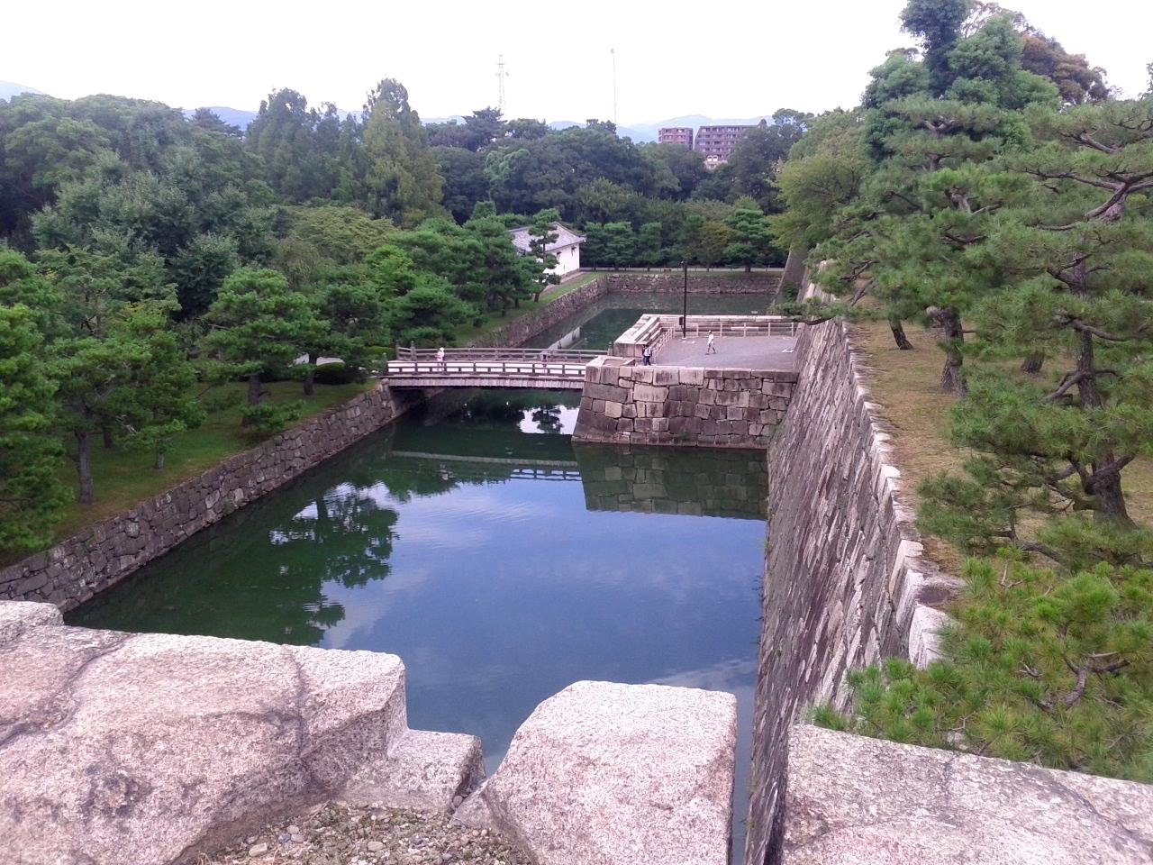 Nijo Castle Japan 4