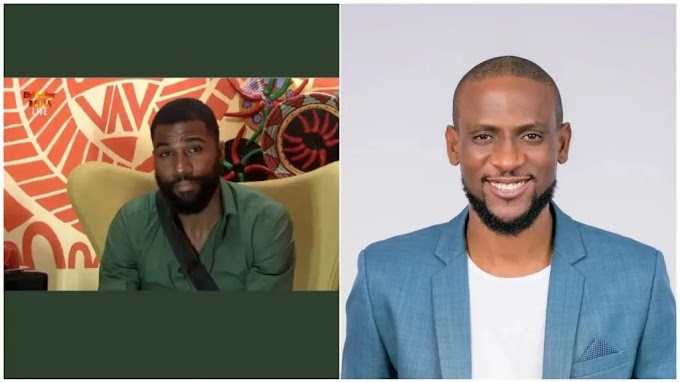 BBNaija: Big Brother Gives Evidence on How Mike Defeated Omashola at Arena Games [PROOF]