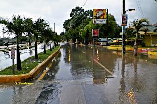 Resultado de imagen para lluvia en barahona
