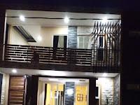 Villa Kolam Renang Dekat BNS Kota Batu