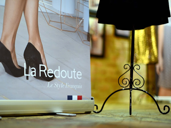 Christmas Style with La Redoute