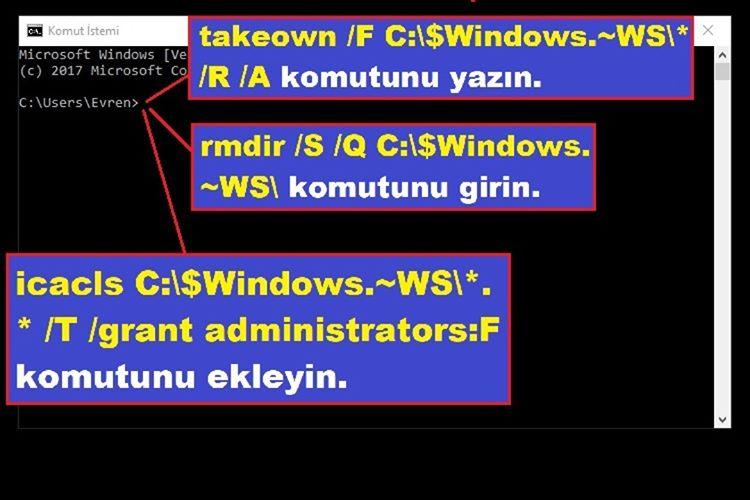ISDone.dll ve Unarc.dll Hatası