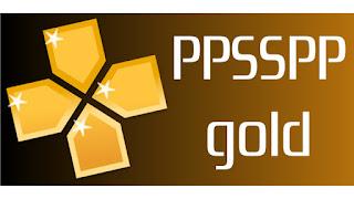 Ppsspp Gold V.1.2.2.0 Apk Emulator For Android Terbaru 2016