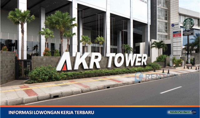 Lowongan Kerja PT. AKR Corporindo Tbk (Bidang Usaha Migas Retail)