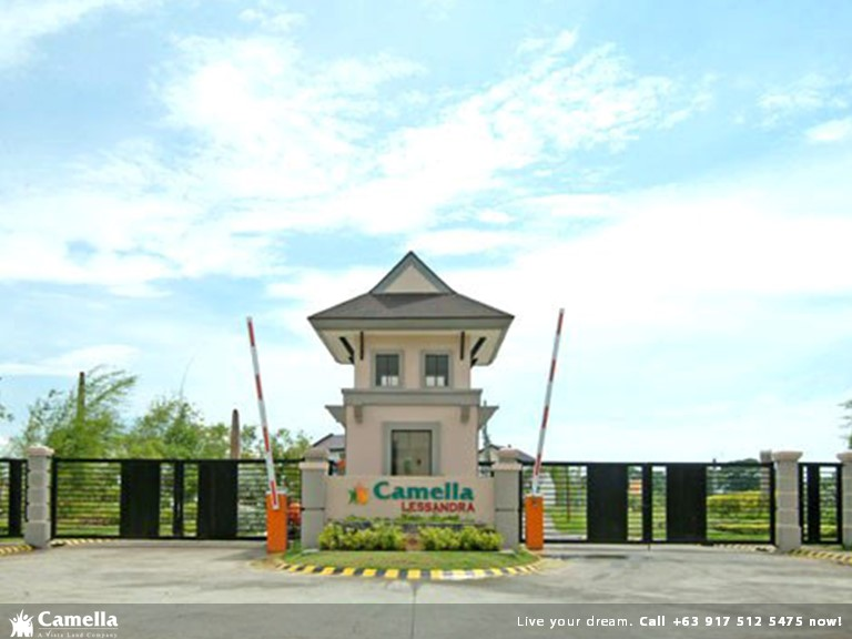 Photos of Mara - Camella Bucandala | House & Lot for Sale Imus Cavite