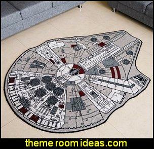 Star Wars Bedrooms - Star Wars Furniture - Star Wars wall murals - Star Wars wall decals - Star Wars bed - space ships theme beds - Star Wars Bedroom - Star Wars Decor - Sci Fi theme bedrooms - alien theme bedrooms - Stormtrooper Star Wars Theme Beds - Star Wars bedroom decor