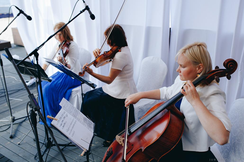 Barkarola Trio