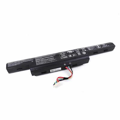 Batterij 11.1V 62.2Wh AS16B5J voor ACER ASPIRE F5-573G E5-575G-53VG