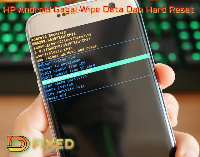 Ketahui Ciri-Ciri IC eMMC Hp Android Mulai Rusak