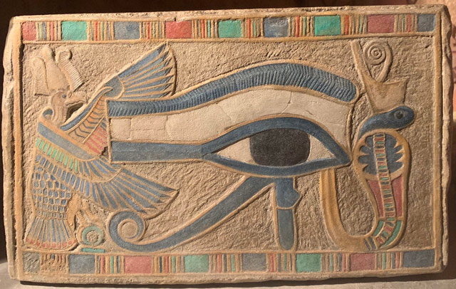 The Eye of Horus atlantis.filminspector.com