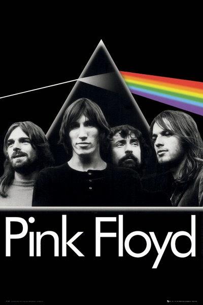 Rock On Vinyl Pink Floyd Bbc Archives The Dark Side Of