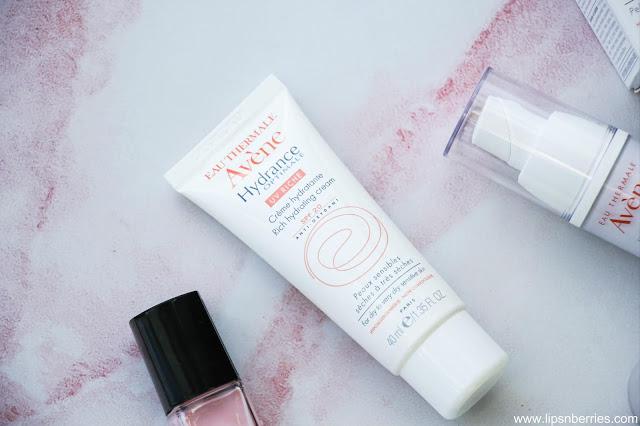 Avene spf20 hydrating day cream review