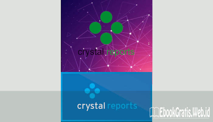 Ebook Belajar Cystal Reports