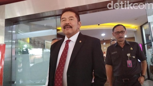 Kejagung Jawab PTUN soal 'Kebohongan' Ucapan Jaksa Agung: Lihat Bukti Dulu!