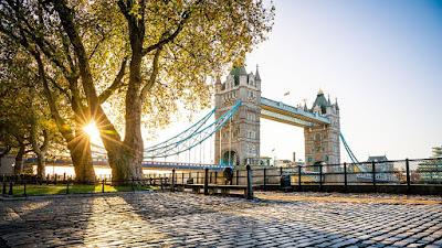 Monumentos turísticos de Londres