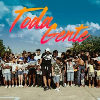 Deejay Telio – Toda Gente (DOWNLOAD). MP3