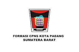 Formasi CPNS Kota Padang Tahun 2019