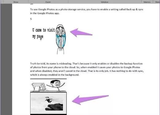 Mengubah Ukuran Semua Gambar Menjadi Sama di Microsoft Word-8