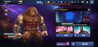 Review Game Marvel Future Fight Netmarble