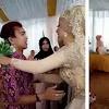 Viral, Mantan Tiba Ke Pesta Ijab Kabul Bikin Ibu Mempelai Perempuan Baper