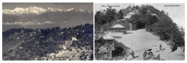 A Brief History of Darjeeling by Dr  Sonam B Wangyal
