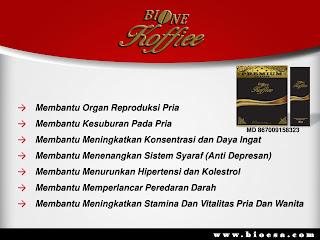 Bione koffiee