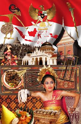 Sistem Sosial Budaya Indonesia