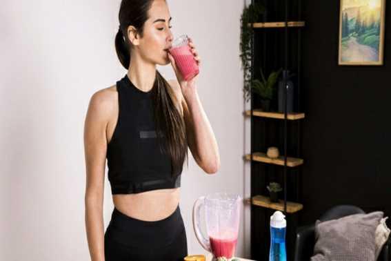 Minuman Diet Untuk Menurunkan Berat Badan