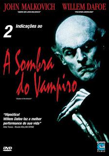 A Sombra do Vampiro Dublado Online