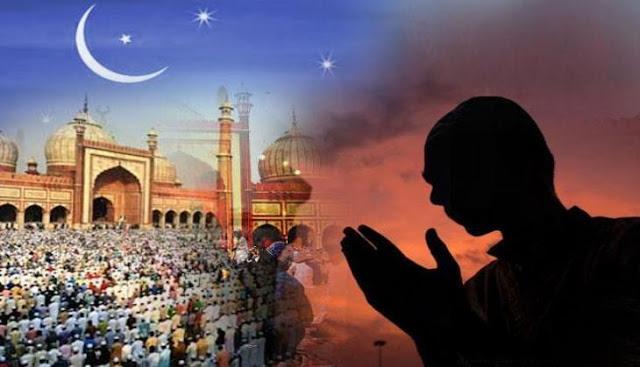 मुहर्रम विशेष: आशूरा का रोज़ा एक साल के गुनाहों का कफ्फारा - newsonfloor.com
