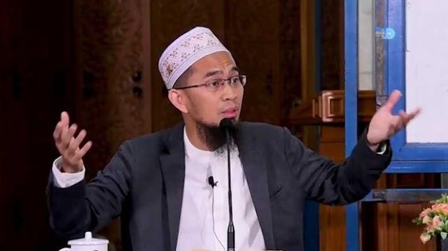 Hukum Memperingati Maulid Nabi Menurut Ustadz Adi Hidayat, Menentang Kelahiran Nabi Keluar dari Islam