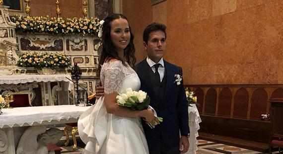 Francesco ed Elisabetta