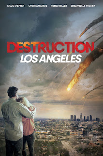Destruction: Los Angeles 2017 Dual Audio 720p WEBRip