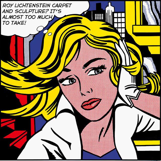 Lichtenstein For Your Home