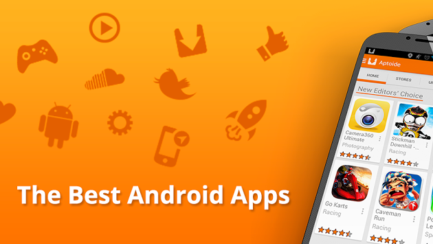 Aptoide Download Free {App Apk} For Android