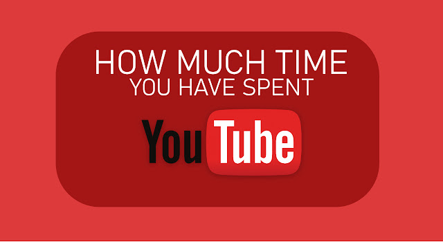 Cek Berapa Lama Anda Menghabiskan Waktu di Youtube