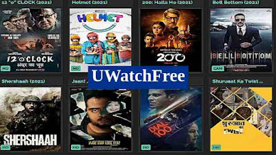 UWatchFree HD Movies and TV Shows online Free