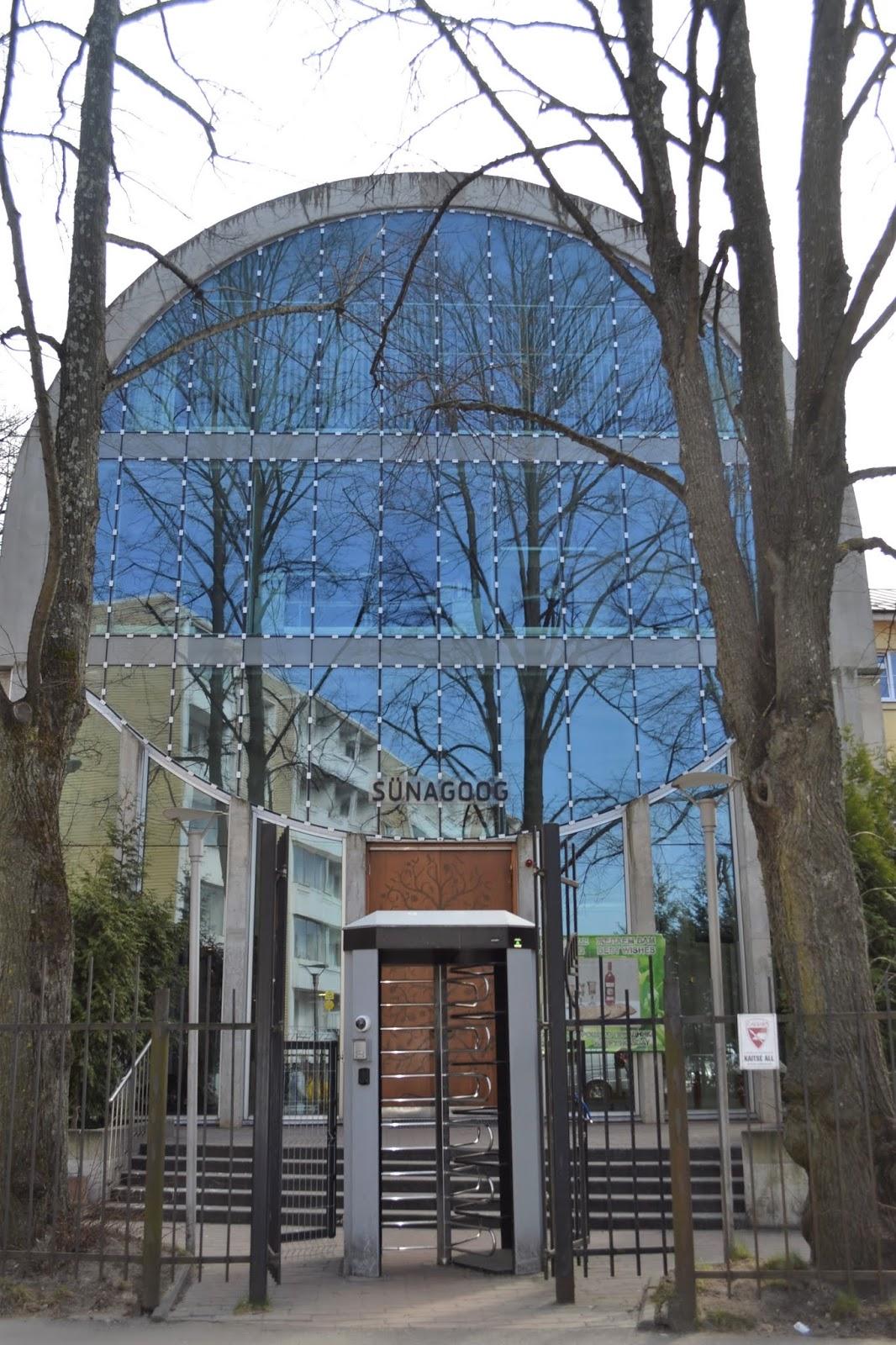 Nuova Sinagoga