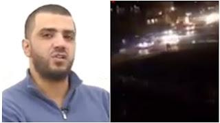 عاجل... تسريبات تؤكد هروووب راشد الخياري إلى ليبيا ثم الى قطر؟