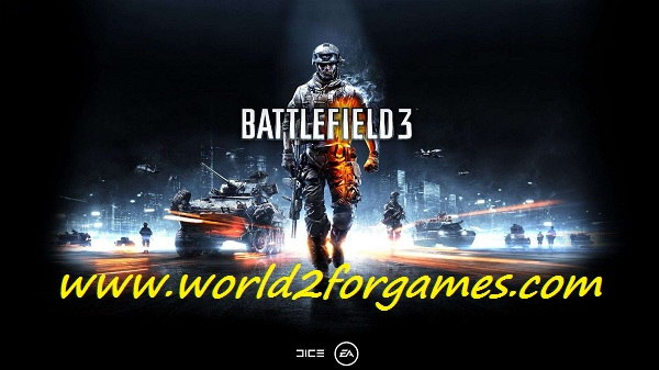 """Free Download Battlefield 3 ""Repack"