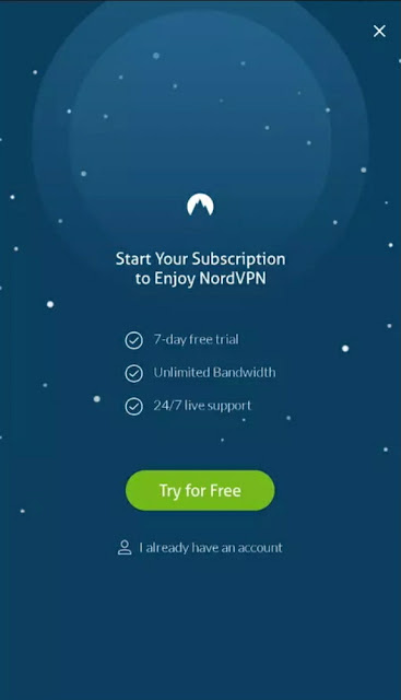 Download Nord Vpn Mod Apk