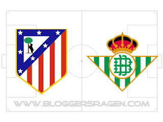 Prediksi Pertandingan Real Betis vs Atletico Madrid