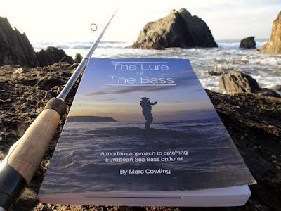 bass book the lure of the bass - Leitura recomendada