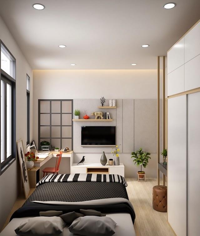 Chia sẽ file su phòng ngủ studio full