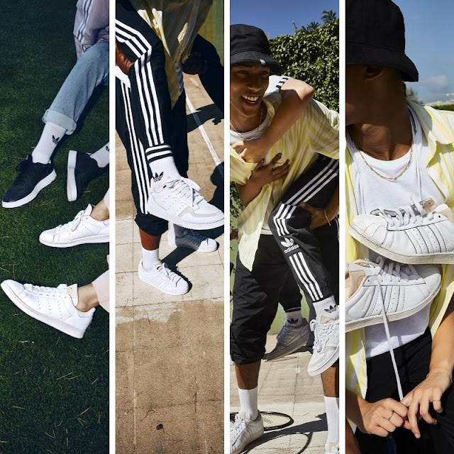 adidas Originals Home of Classics pack